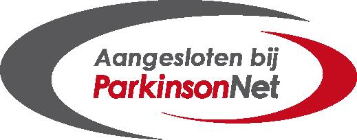 ParkinsonNet aangesloten logo